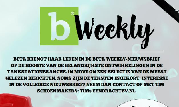BETA Weekly