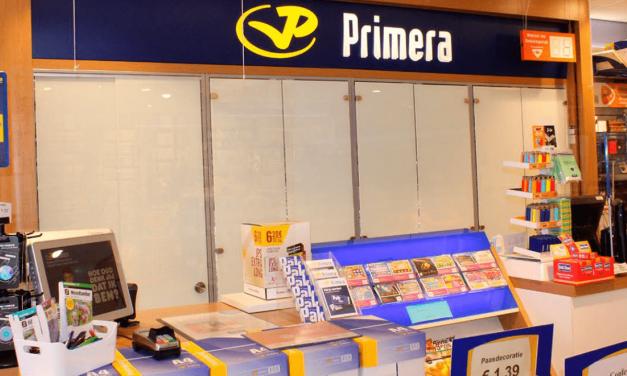 """Primera dekt schappen af; """"onze grootste operatie ooit"""""""