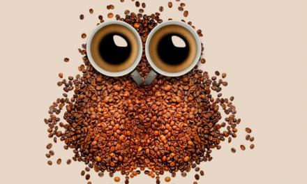 Koffie als klantenbinder